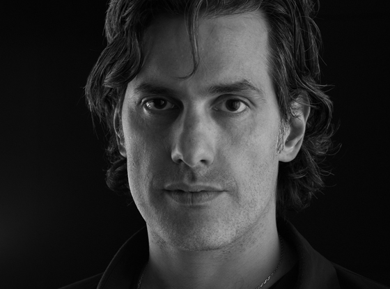 Yorgo Lykouria: Industrial Poet | Novedades