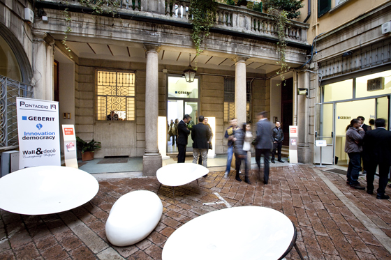 Milan 2013: Design Hones its Craft at Brera Design District | Nouveautés