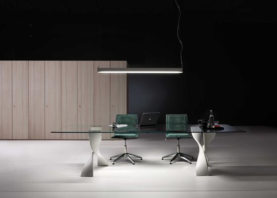 HOC: High Office Concept – acronimo per un progetto ufficio di alta qualità | Fiere