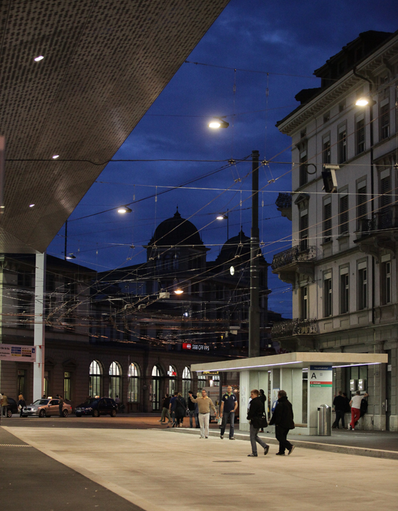 Bright Lights, Big City: urban-lighting projects that dazzle | Architecture