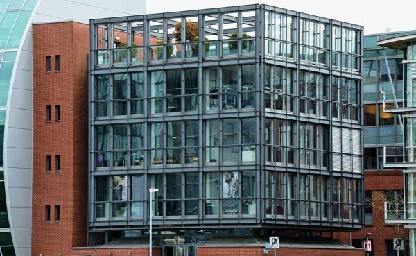 Fenster trends modern und effizient news for Fensterformen modern