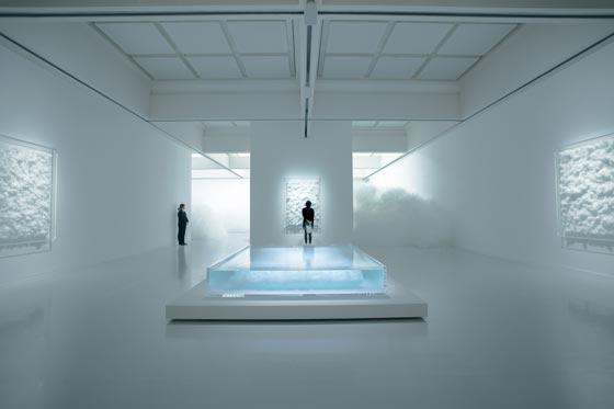 Tokujin Yoshioka crystallises dreams | News