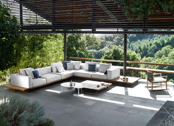 Inside Out: Tribu shapes the exterior landscape  News