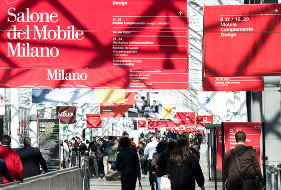 Salone del mobile milano 2016 for Mostra del mobile milano