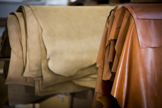 Leather Seen | News