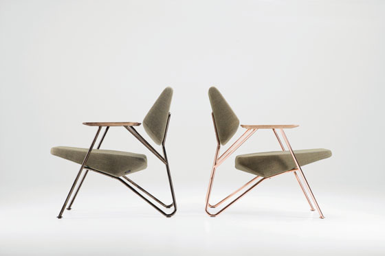 Furniture Design News only connect: prostoria