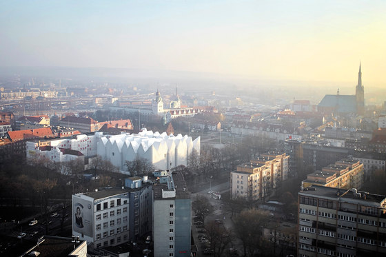 Eastern Promise: Polish architecture and design go large | News