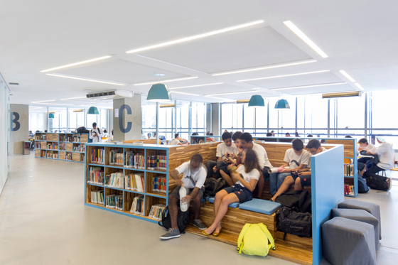Building our future: new school architecture | News