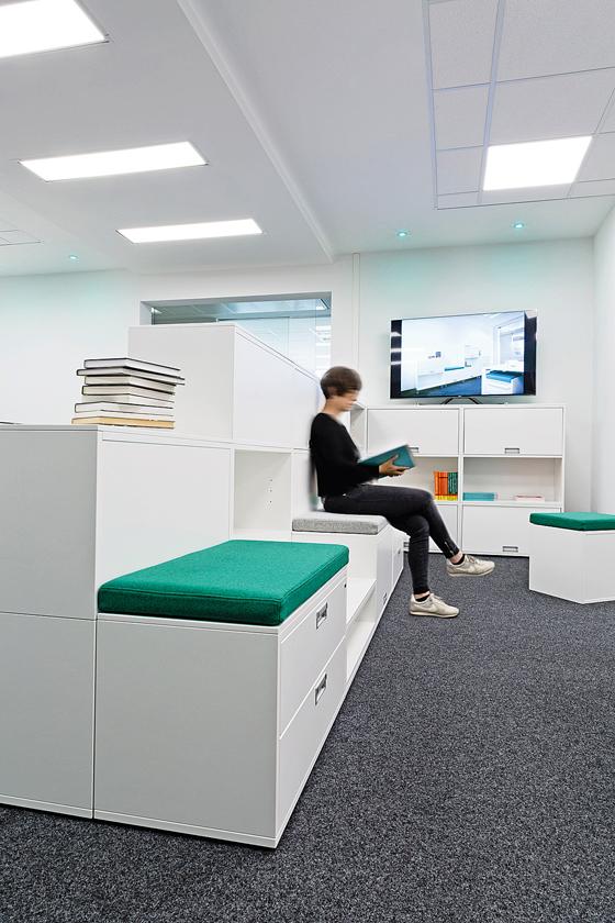 Flexible working | News