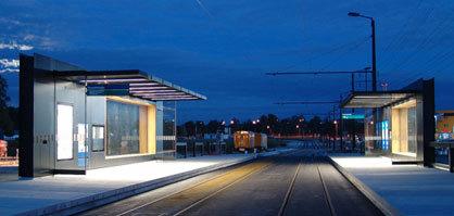 Urban Swiss Design: Glattalbahn Zurich | News
