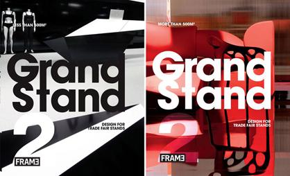 Grand Stand 2 | News