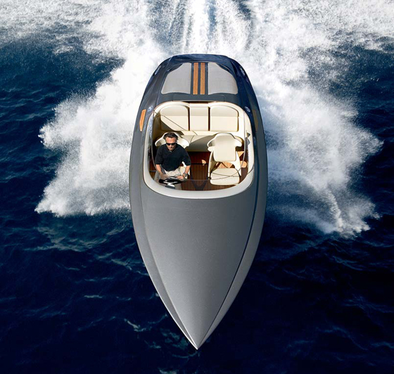 Yachting – Design | News