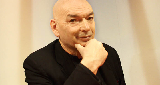 The Milan Four: Jean Nouvel | News