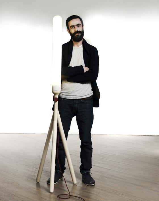 Designer Portrait: Miljana Nikolic, Dimitrios Stamatakis and Masa/Mia/Dora | Novità