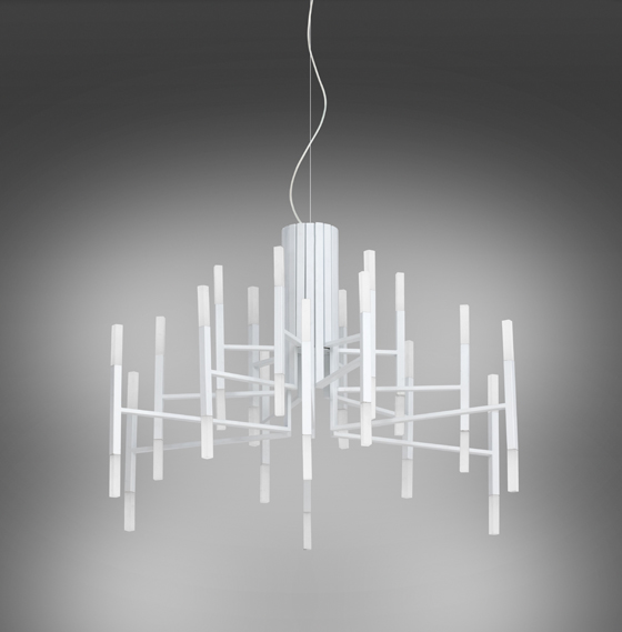 Lux Redux: Euroluce 2013 – Part I | News