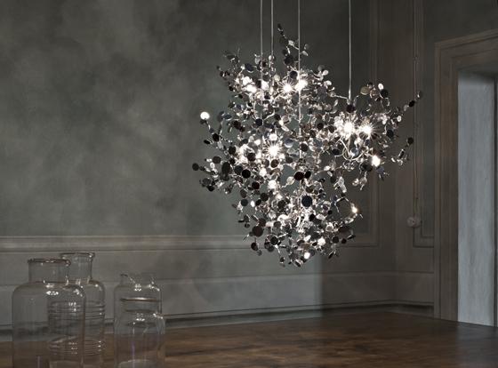 im lampenfieber euroluce 2013 teil i aktuelles. Black Bedroom Furniture Sets. Home Design Ideas