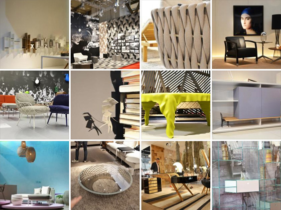 Milan 2013: The Ultimate Photo Tours | Novedades