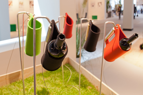garden unique: young designer contest follows new regulations | Fiere