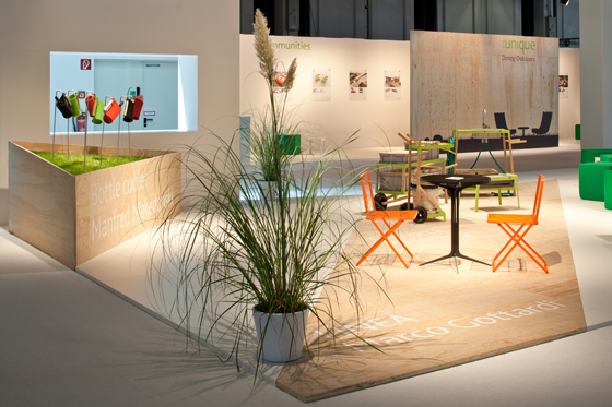 garden unique: young designer contest follows new regulations | Fairs