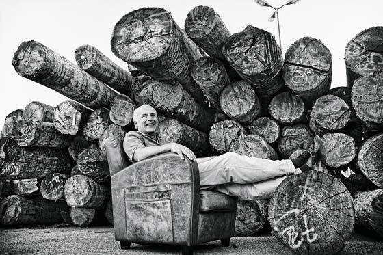 The Wood Alchemist | News