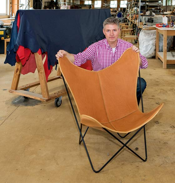 Leather Heirlooms | Industry News