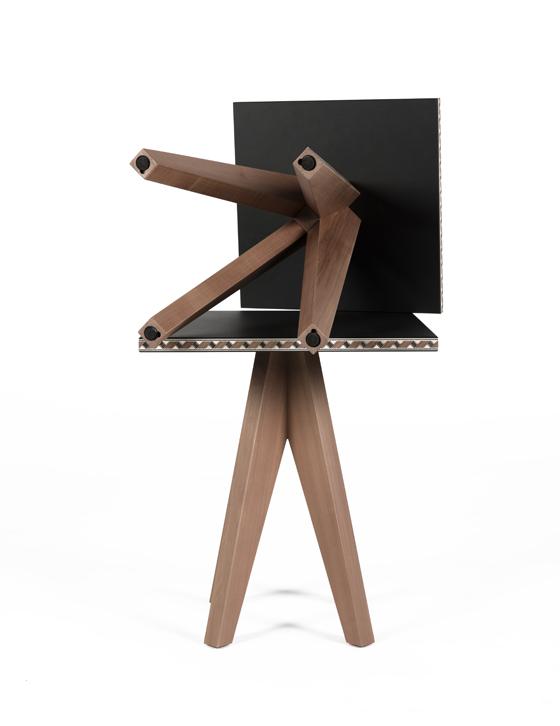 strasserthun lanciert erste eigene Möbelkollektion | Industrie News