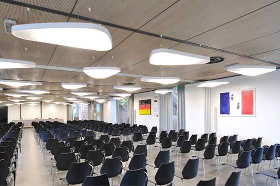 Interior acoustics: Innovation inspiration | Novità