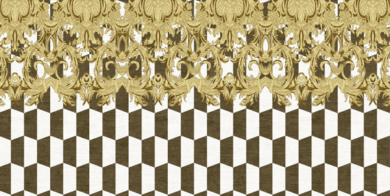 Illulian - Luxurious custom handmade rugs | Ferias
