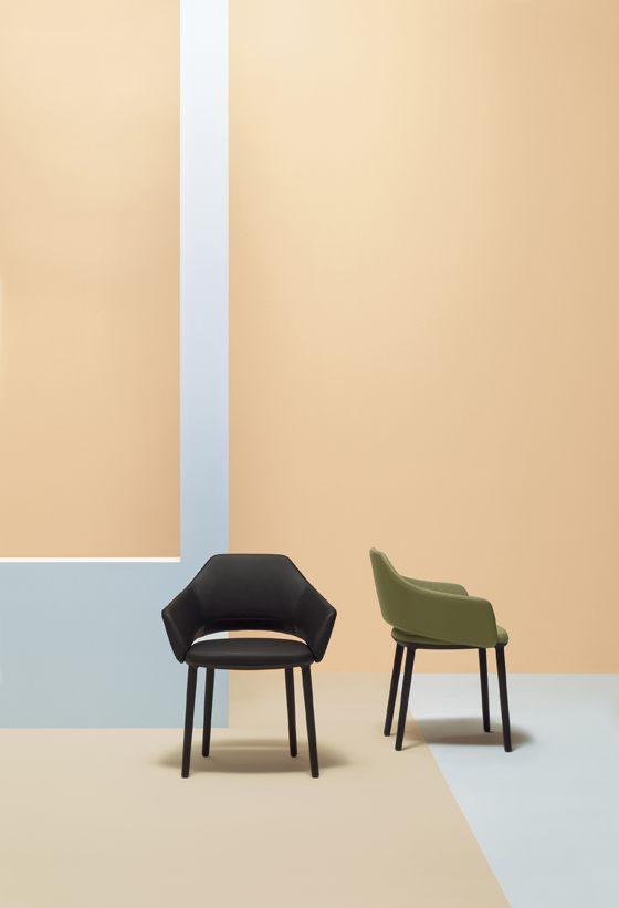 Have a Seat | News