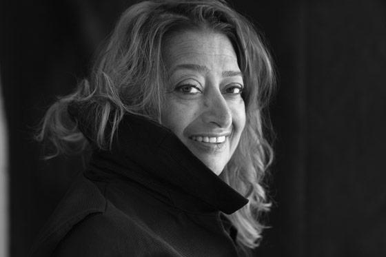 Zaha Hadid (1950–2016) | News