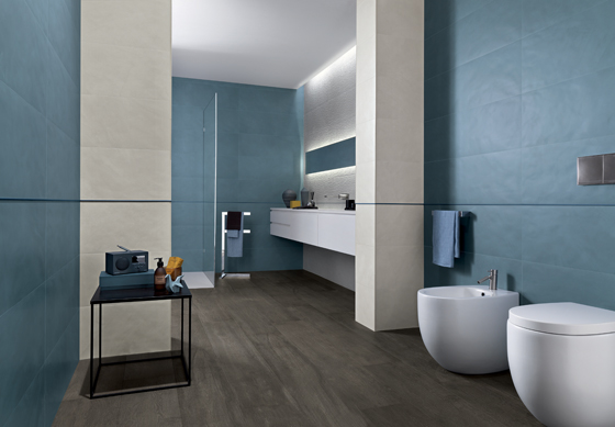 These Colours Don't Run: FAP Ceramiche | Novità