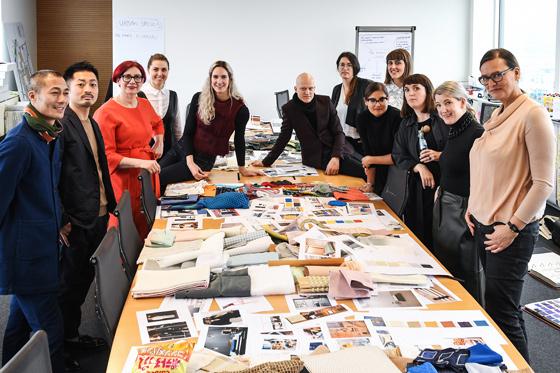 Heimtextil Begins Preparations for 2018: International Designers Target Trend Developments | Fairs
