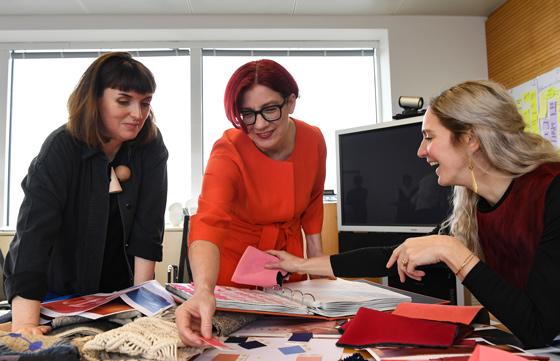Heimtextil Begins Preparations for 2018: International Designers Target Trend Developments   Fairs