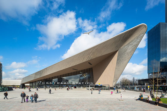 Dutch Architecture | News