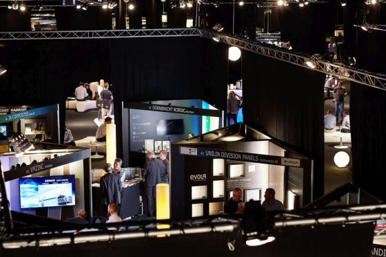 Innovation spotlight: ARCHITECT@WORK COPENHAGEN 2018 | News