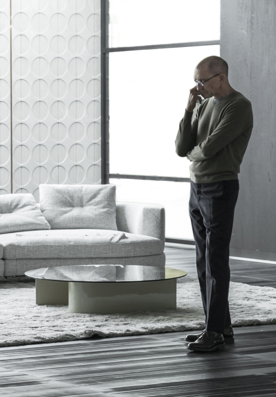 A Family Affair: Minotti | News