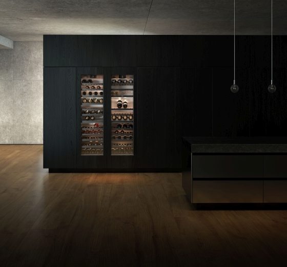 So cool it's hot: Gaggenau | News