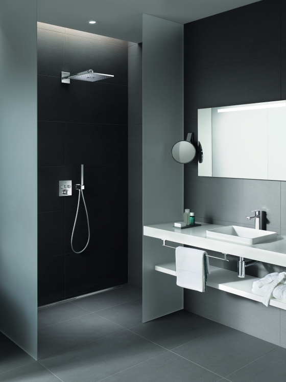 Check in, switch on: GROHE SmartControl | News