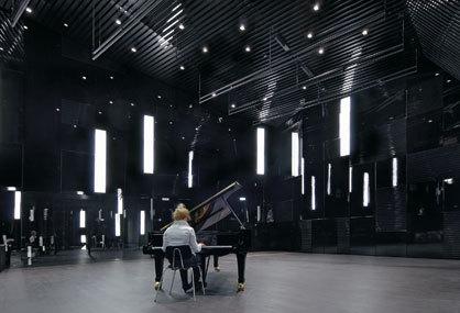 Licht spielt die erste Geige | Industry News
