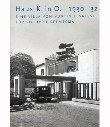 Haus K. in O. (House K. in O.) | News