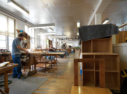 Danish Furniture DNA Turns 140 | Industry News