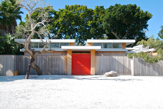 Sarasota Revisited: Architonic explores the architectural legacy of Florida's Modernist gem of a city | Novedades
