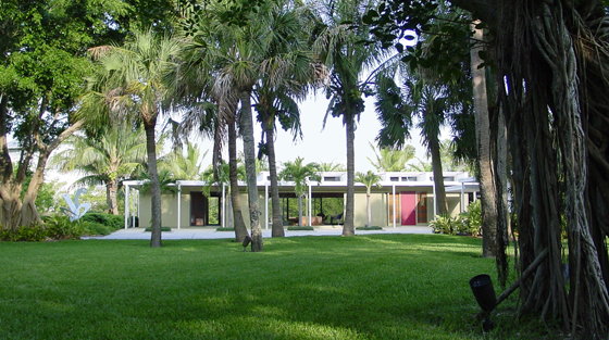 Sarasota Revisited: Architonic explores the architectural legacy of Florida's Modernist gem of a city | News