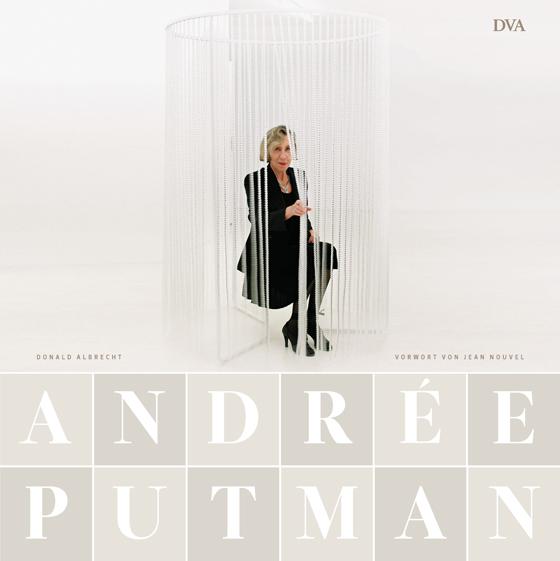 Rezension: 'Andrée Putman – Ihr Gesamtwerk' von Donald Albrecht   Design