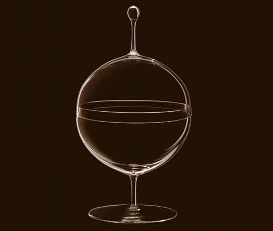 'Lobmeyr Glass' exhibition at Cooper-Hewitt, National Design Museum in New York | Aktuelles