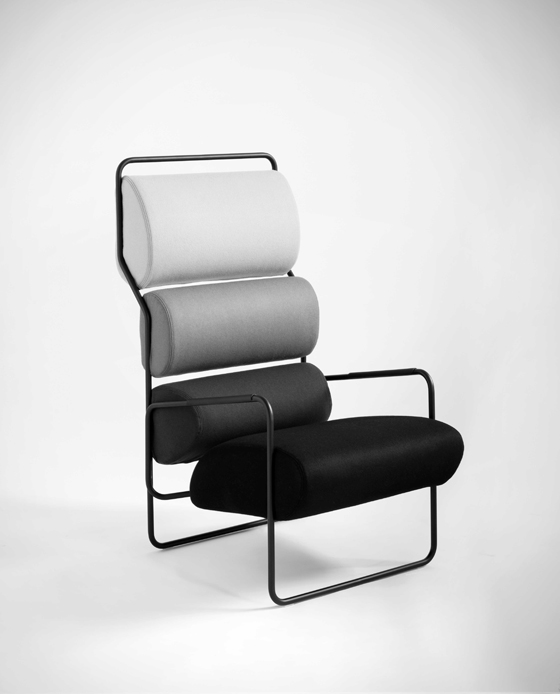 Tacchini reissues classic furniture by design legend Achille Castiglioni | Noticias del sector