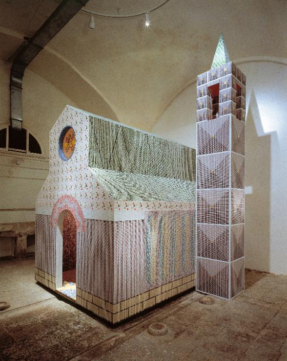 The Milan Four: Alessandro Mendini | Nouveautés