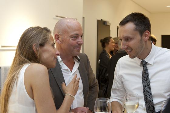 Neueröffnung des VOLA Showroom in München | Industry News