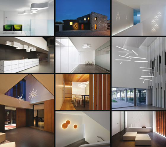 CREA AWARDS Vibia 2012 – 25.000 EURO TO WIN! | Noticias del sector