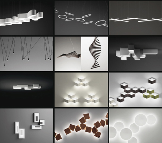 CREA AWARDS Vibia 2012 – 25.000 EURO TO WIN! | Industry News